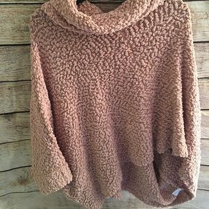 NWT Women's Cowl Neck Sweater